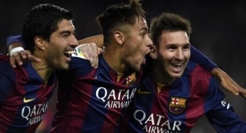 رسميا: الكشف عن قائمة المرشحين لجائزة افضل لاعب في اوروبا