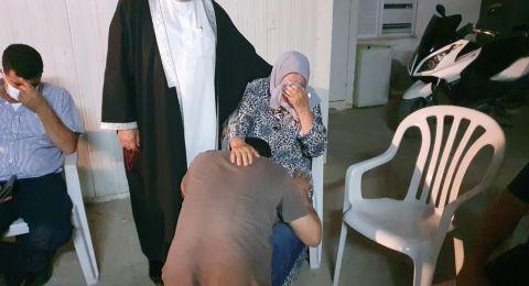 بعد أنّ اعتدى على والدته...الشاب من مجدالكروم يعتذر لها!