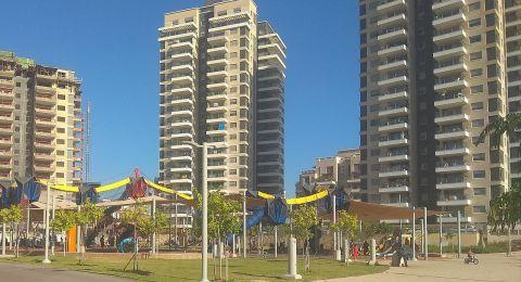 دائرة الاحصاء المركزية: انخفاض بنسبة 38% في بيع الشقق السكنية
