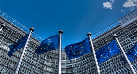 قادة الاتحاد الأوروبي في بروكسل لبحث خطة إنعاش اقتصادي
