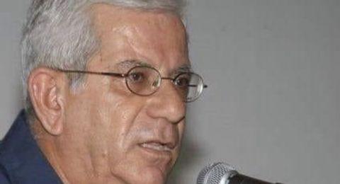 الموت يغيّب القائد النصراوي أديب أبو رحمون