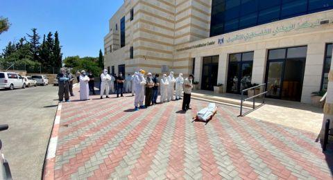 وفاة مواطنة من بيت اولا بفيروس كورونا يرفع الحصيلة إلى 41 حالة
