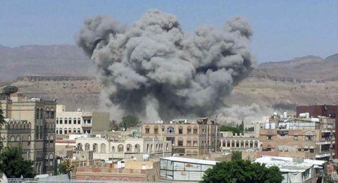 اليمن: ارتفاع عدد ضحايا مجزرة العدوان بالمساعفة في الجوف