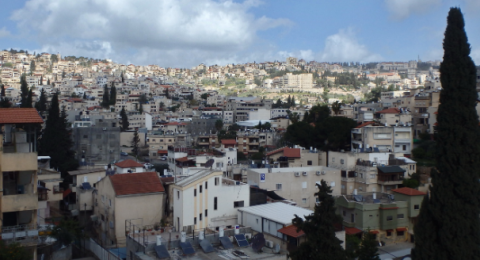 58 إصابة في الناصرة .. وسالم شرارة: لا قرار بالإغلاق، لكن سنتخذ خطوات أخرى