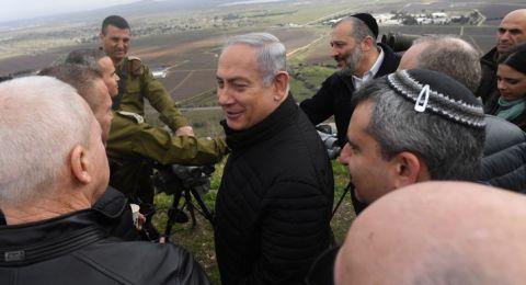 اسرائيل تجهز القائمة السرية لـ