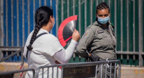 حقوق المواطن: تفويض جهاز الأمن العام لمراقبة مرضى كورونا هو سابقة خطيرة وغير قانونية