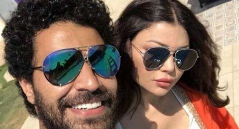 قضية هيفا ومحمد وزيري تتفاعل: صادر مقتنياتها الشخصية