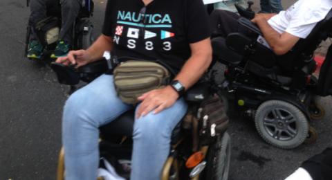 (10) حقوق مهمة لجمهور مراكز المعلومات لأشخاص ذوي الإعاقة وعائلاتهم