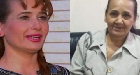 بعد رفض عودتها إلى نقابة الممثلين.. الممثلة السورية تكشف تحرش مخرج بها