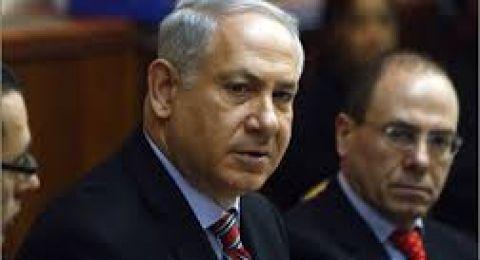 نتنياهو يتعهد بتقديم مساعدات مالية لاحتواء غضب الإسرائيليين