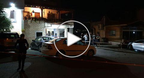 ابطن- مقتل سمير عمرية وإصابة 3 آخرين اثر اطلاق النار عليهم