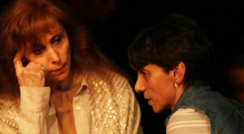 بعد هجومها العنيف.. ممثل يرد على ريما الرحباني: