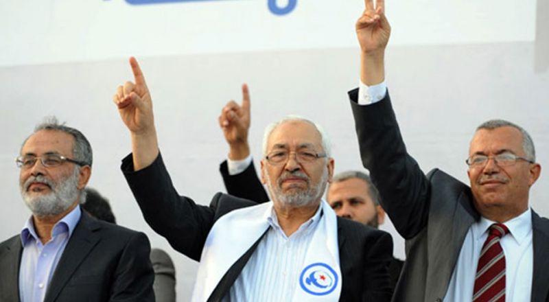 تونس: حزب النهضة يقرر سحب الثقة من الحكومة