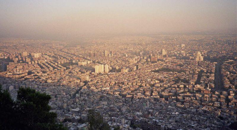 دمشق: قرار منظمة حظر الأسلحة الكيميائية مسيّس