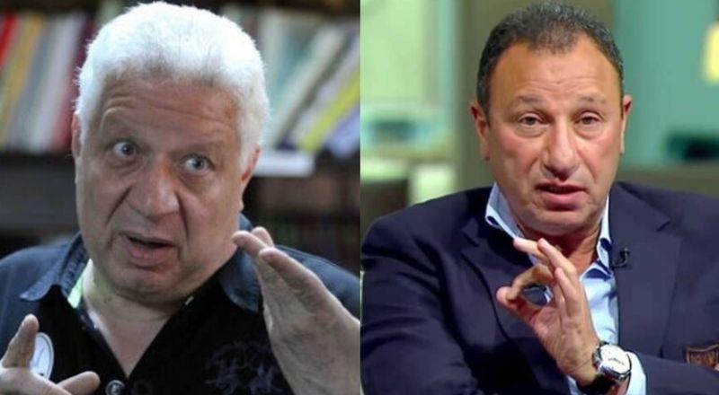 تصعيد جديد في الخلاف بين الأهلي والزمالك المصري
