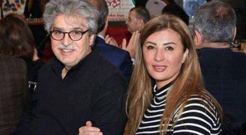 بعد 31 عاماً من الارتباط.. عباس النوي ينفصل عن زوجته؟