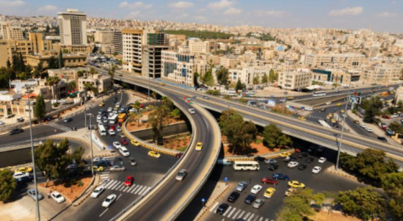 الأردن يكثف حملة واسعة على التهرب الضريبي لدعم الاقتصاد