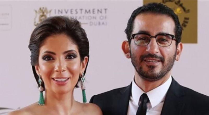 احمد حلمي يكشف تعرضه للإصابة.. ما علاقة ابنه؟