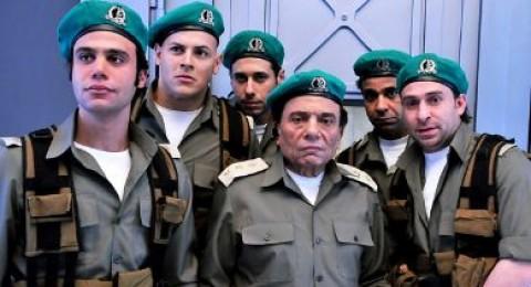 فرقة ناجي عطالله الحلقة 29 مشاهدة مباشرة
