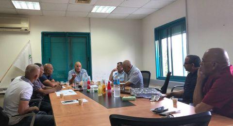 بئر المكسور: المجلس يكرّم بطل اسرائيل في الرالي لعام 2017