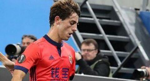 ريال مدريد يفقد لاعبه الجديد للإصابة!