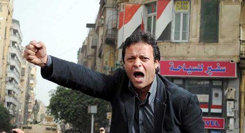 معلومات خطيرة عن الفنان المصري المعتقل في تركيا