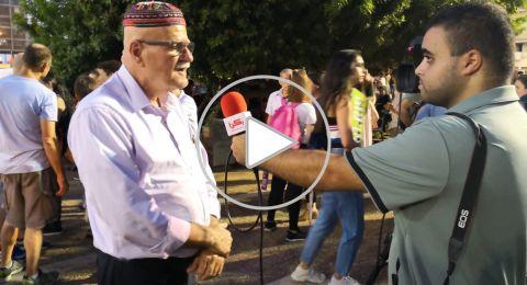 نهاد مشلب: قانون القومية مرفوض من قبل الدروز وغيرهم