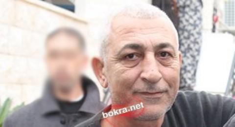 توفي اثناء المباراة: كفر قاسم تفجع بوفاة نعيم بدير