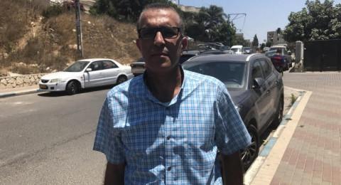 هل سيرشح المحامي رائد كساب نفسه لرئاسة بلدية ام الفحم