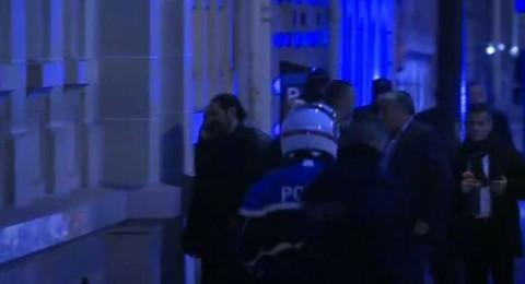 الحريري يتوجه إلى منزله فور وصوله إلى باريس