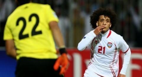 الإمارات تفوز بخليجي 21 على حساب العراق