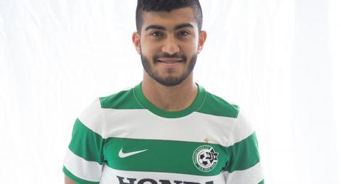 بطلب من المدرب، عودة اللاعب محمد ابو فنه الى صفوف مكابي حيفا