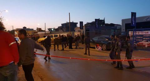 ضحيتا جريمة القتل في الطيرة: عدي عبد الحي وأشرف فضيلي!