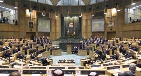 البرلمان الأردني ينفي بيع 1200 دونم من الأراضي الشاطئية في العقبة