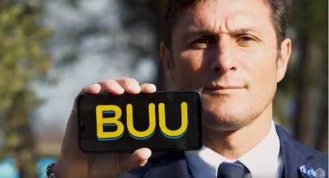 تعرف على سر حملة إنترميلان تحت شعار BUU