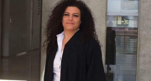 المحامية جميلة هردل - واكيم لبكرا: نحن لا نملك الامكانيات لمعالجة المشاكل البيئية بأنفسنا
