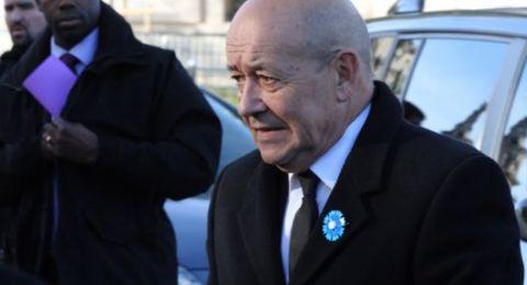 فرنسا: لا مانع لدينا من ترشح الأسد والأولوية لمحاربة داعش