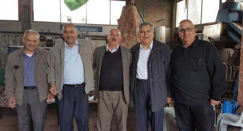 لجنة المبادرة العربية الدرزية تدعو الى اسقاط حكومة اليمين العنصرية ودعم القائمة المشتركة بتركيبتها العربية – اليهودية في الانتخابات البرلمانية