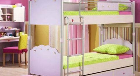 نصائح لتصميم غرف الأطفال