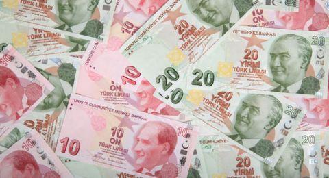 تراجع كبير على الليرة التركية في اعقاب تهديدات ترامب