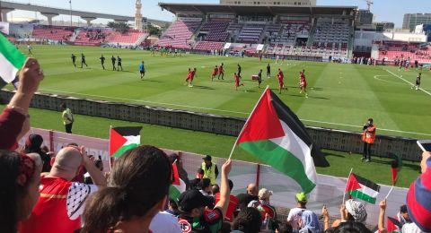 هل يتأهل المنتخب الفلسطيني للدور القادم بكأس آسيا؟ ما هي حظوظه؟