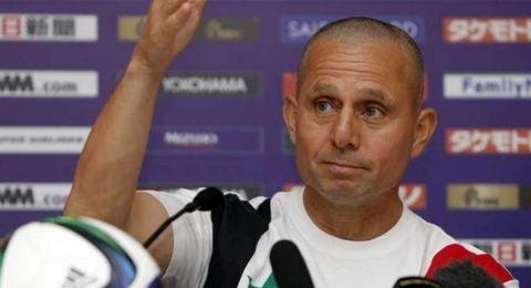 هذا ما قاله مدرب سوريا حول فرص التأهل لكأس آسيا 2019