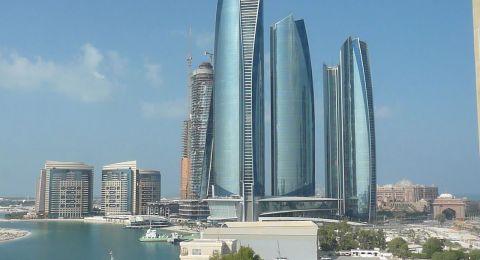 تطبيع دول الخليج: رحلة جوية من أبو ظبي إلى إسرائيل ودعوة بحرينية لوزير الصناعة الإسرائيلي