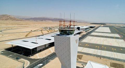 إسرائيل تدشن مطارا جديدا في الأسبوع القادم