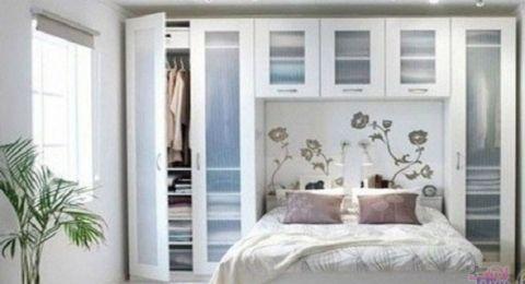 نصائح بسيطة لتغيير ديكور غرف النوم الصغيرة في منزلك
