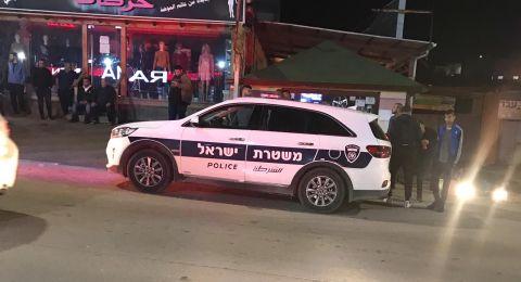 حيفا: العثور على جثة إمرأة والشرطة تحقق