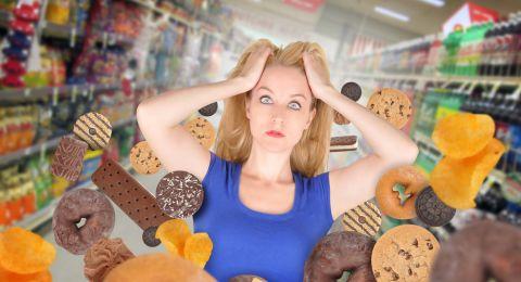 لماذا نرى الطعام المغري في كل مكان عند محاولة إنقاص الوزن؟