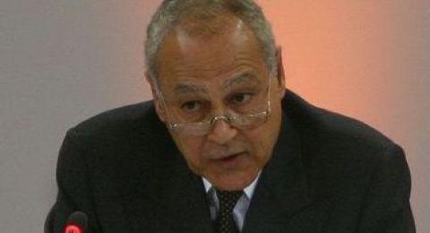 ابو الغيط: سوريا ستعود للجامعة العربية