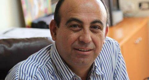 زيدان بدران: من حق الديمقراطي العربي الحصول على مقعد في أول 10 مقاعد بالمشتركة