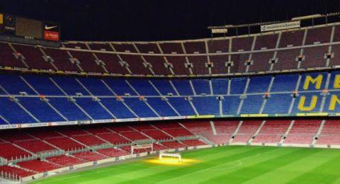 برشلونة ينهي الاتفاق مع بديل الحدادي